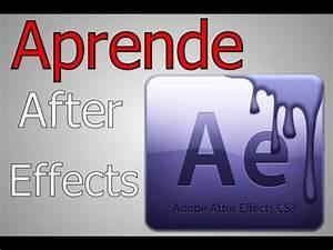 After Effects para Principiantes Videocopilot 04 Tutorial en Español YouTube