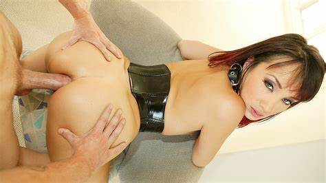 Incredible Katsumi Stuffed Har Katsuni Lips Fucking