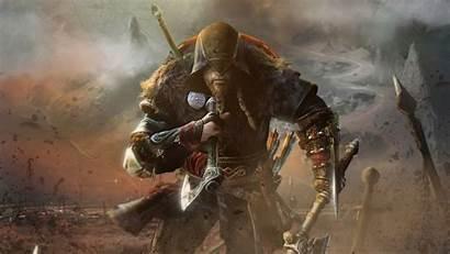 Creed Assassin Valhalla 4k Wallpapers Ultra 2160