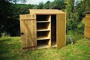 Abri De Jardin Petit : les classiques le guide cabanes abris de jardin pour ~ Premium-room.com Idées de Décoration