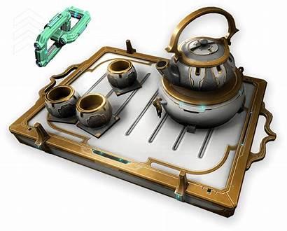 Prime Warframe Orokin Teapot Matter Important Very