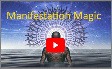 manifestation magic review   work  scam