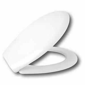 Wc Deckel Mit Absenkautomatik : wc sitz absenkautomatik kunststoffbremse ovale deckel ~ Indierocktalk.com Haus und Dekorationen