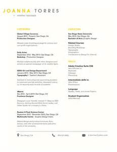 simple sle of resume for application best 25 resume styles ideas on