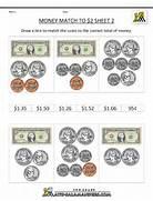 Math Money Worksheets Money Match To 2 Dollars 2 Free Printable Money Worksheets Counting Money To 50p Free Math Money Worksheets Money Match To 1 Dollar Counting Money Worksheets 2nd Grade Car Tuning