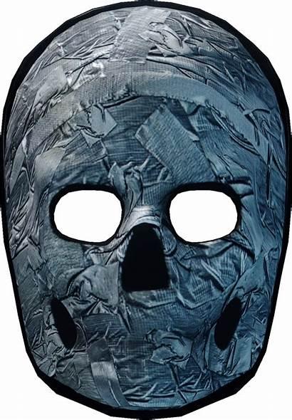 Payday Jimmy Masks Hardcore Henry Character