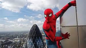 wallpaper spider homecoming 4k poster 14293