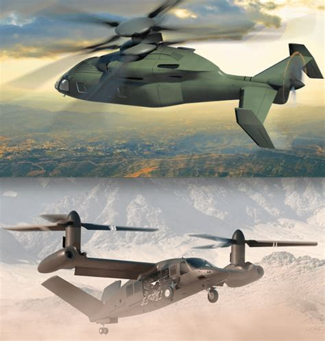 Navy Pondering Helicopter Future After Mh-60 Seahawk
