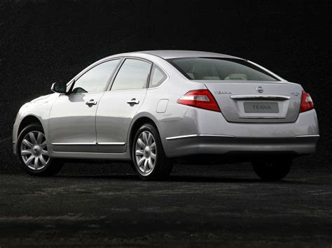 Nissan Teana Backgrounds by Modification Hd Wallpaper