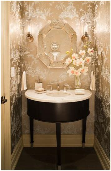 Decorating Ideas Powder Room by Helpful Powder Room Decorating Ideas
