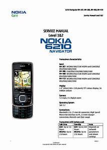Nokia 6670 7610 Rh