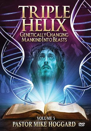 dvd triple helix genetically changing mankind