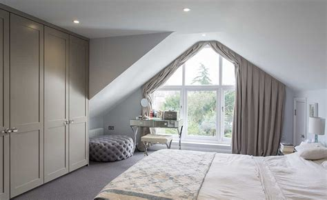 open plan master bedroom loft conversion real homes loft conversions 10 things you need to real homes