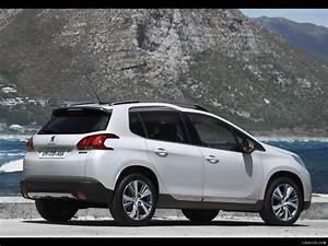 2008 Peugeot 2014 : 2014 peugeot 2008 rear hd wallpaper 10 1920x1080 ~ Maxctalentgroup.com Avis de Voitures
