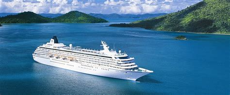Cruise Ship All Inclusive Vacation Packages | Fitbudha.com