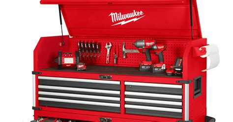 tool review zone milwaukee tool  release  work