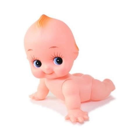 kewpie doll moveable arms legs and head pop line