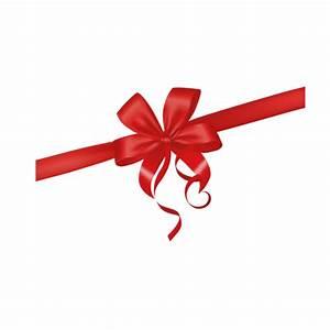 Red ribbon - Transparent PNG & SVG vector