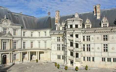 chambre lambris le parcours de visite château royal de blois