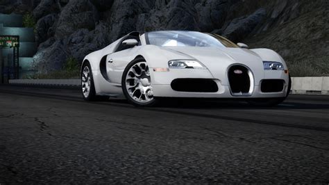 Nfs hot pursuit 2010 highway battle bugatti veyron 16.4 super sport ( 4:29,54). NFS Hot Pursuit Car Profiles: Bugatti Veyron Grand Sport