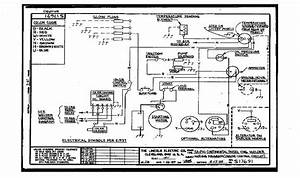 Wiring Diagram For Lincoln Sa 200