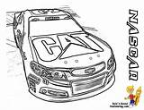 Nascar Coloring Race Printable Cars Dodge Fan Boys Track Cool Dirt Children Impala Chevrolet Force Yescoloring Matchbox Dale Everfreecoloring Adults sketch template