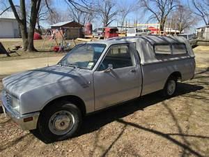 1980 Chevy Luv Diesel Truck For Sale In Tipton  Iowa