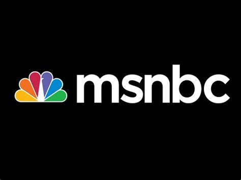 Watch Msnbc Live Stream Online [msnbc Live Tv]  Techhail  Technology Blog