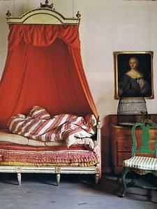 18th century Swedish Style Trouvais