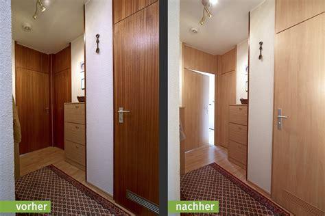 Portas Türen Renovieren Preise by Raffinierte T 252 Ren Renovierung Mit System Portas Renovierung