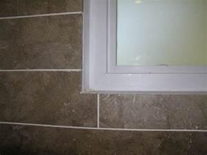 pin by pamela goldfinger on bathrooms pinterest shower With bathroom window sill waterproof