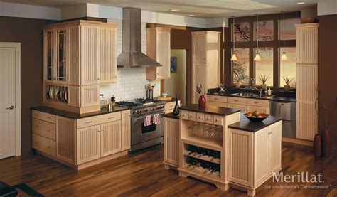 Merillat Cupboards by Merillat Classic 174 Avenue In Maple Merillat