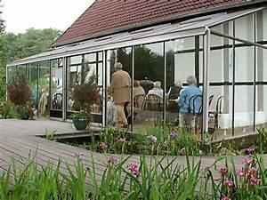 Heizung Für Wintergarten : standard winterg rten winterg rten ~ Frokenaadalensverden.com Haus und Dekorationen