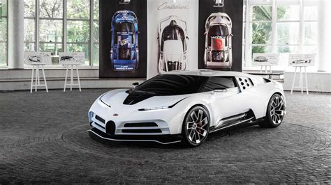 Bugatti type 60 from vaughan ling. Bugatti Centodieci, o hiperesportivo de 1.600 cv e R$ 35,4 milhões!