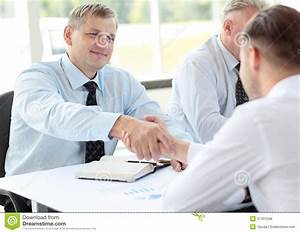Business People Shaking Hands Royalty Free Stock Photos ...