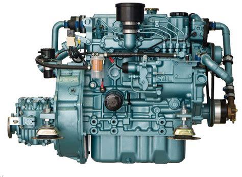 Marin Mitsubishi by Mitsubishi S4l2 Marine Engine By Specialist Drinkwaard Marine