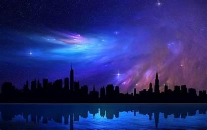 Night Sky Wallpapersafari Code