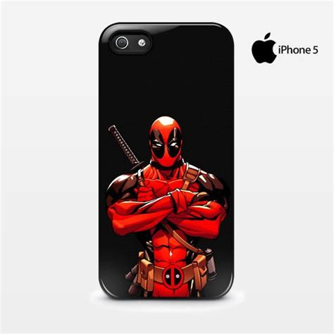 Casing Iphone 5c Deadpool top 25 ideas about dead pool on marvel