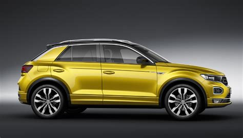 Volkswagen 2020 Concept by 2020 Vw T Roc Redesign Concept Release Date Price