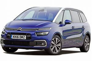 Citroën Picasso : citro n grand c4 spacetourer mpv practicality boot space carbuyer ~ Gottalentnigeria.com Avis de Voitures