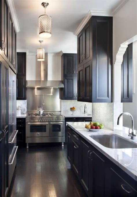 kitchen cabinets for small galley kitchen 70 best images about galley kitchens on galley 9155
