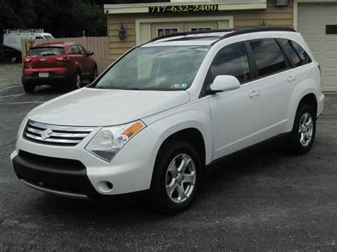 2009 Suzuki Xl7 by 2009 Suzuki Xl7 Awd Luxury 4dr Suv In Hanover Pa