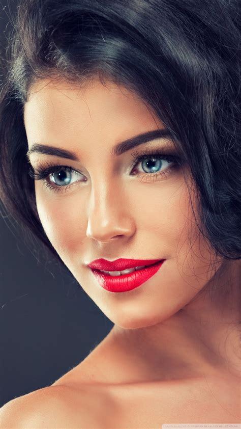 Most Beautiful Woman Ultra HD Desktop Background Wallpaper ...