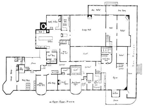 minecraft mansion house floor plans minecraft luxury mansion  story house blueprints