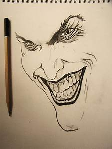 joker, why so serious by CryingAngle on DeviantArt