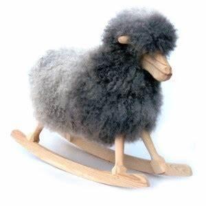 Mouton à Bascule : ze room id es d co cheap but chic la campagne ~ Teatrodelosmanantiales.com Idées de Décoration