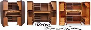 Retro Interior Archive GOETHEs GALERIE