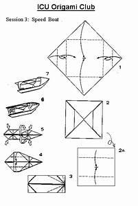 Ic Origami Homepage