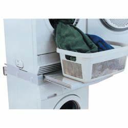 Verbindung Waschmaschine Trockner : 4055015202 verbindungs waschmaschine w schetrockner ausziehplatte ~ Orissabook.com Haus und Dekorationen