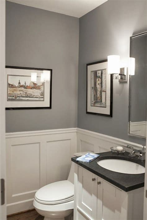 25+ Best Ideas About Small Guest Bathrooms On Pinterest